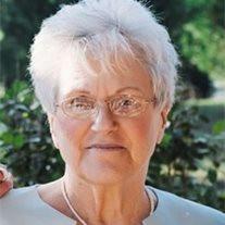 Glenda  Jean  Reed