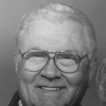 Rev. Truman C. Skaggs