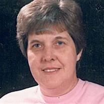 Annie Mae Souther