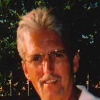 Gary Robert Stevens