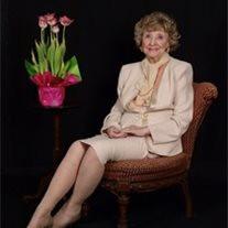 Betty  Jean  Sylvester