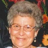 Rozena Webb