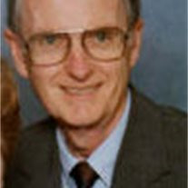 "James ""Jim"" Edward  Webb"