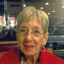 Barbara  Ann (Head ) West