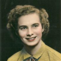 Dorothy  Joyce  (Franklin) Wheeler