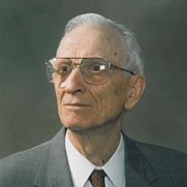 Emmitt  William  White Sr.