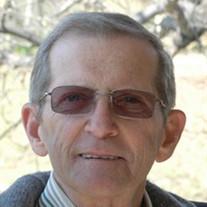 Calvin Williams