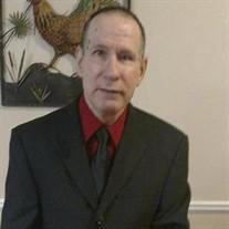 Kenneth J. Molaison