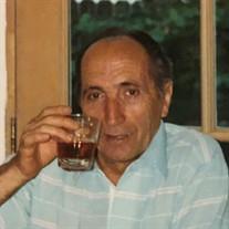 Mr.  Konstantinos  P. Tzefronis