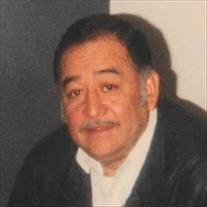 Antonio H. Guzman