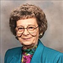 Nancy A. Davis