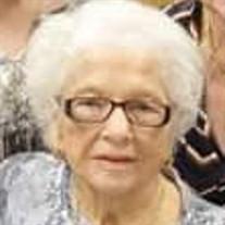 Virginia C. Hamilton