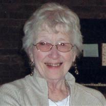 Nona P. Keith