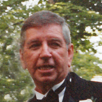 Paul William Van Der Meid