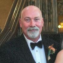 Richard Paul Bargowski
