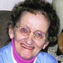 Joanne Marie Johnson