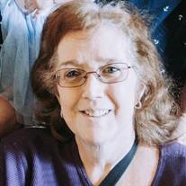 Cynthia Rae Kidd Stout