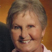 "Dorothy ""Dot"" Freeman Tracy"