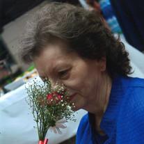 Mrs. Caroline Jeannette Calhoun