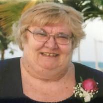 Pamela Judith Koch Solomon