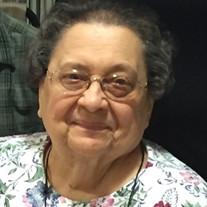 Dorothy L. Callahan