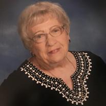 Patricia  Ann (Brown) Hellmueller