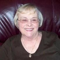 Patricia J. Wyatt