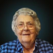 Marie Louise Blackwell McKee