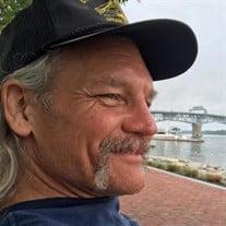 Patrick Michael O'Hare Jr.