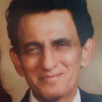 Dr. Rana Ashwani Bahl