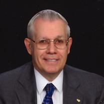 Pastor Jerry Keasling