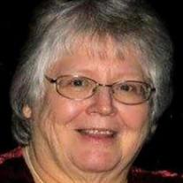 Joy Elaine  Bartlett