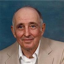 Wayne Carl Freidline