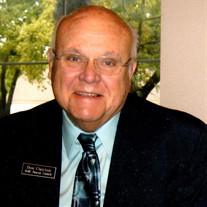 Donald Clayton