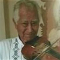 Isidro Mendoza
