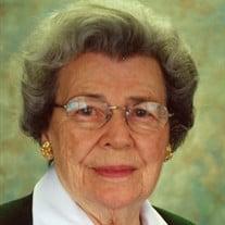 Doris Evelyn Eller
