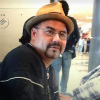Jesse Valenzuela  Sanchez III