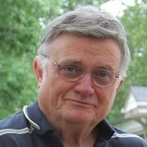 Dick Downey