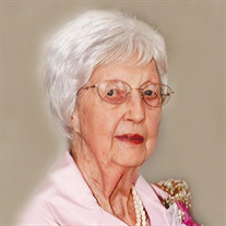 Marjorie Arthur