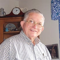 Mr. Joseph  Adaulph Toche Sr.