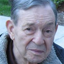 Jacque George Stockman