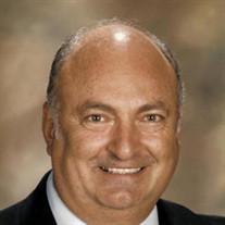 Mr. Harvey Joseph Detillier D.D.S.