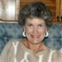 Mrs.  Patricia A. Snellenberger