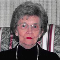 Marlene Lois Hedberg Didrikson