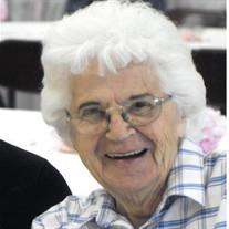 Margaret E. Swartz