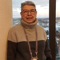 Judith Mary Lang