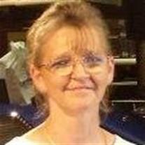 Mrs. Wanda Marie Thomas