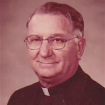 Rev. Dale Koster