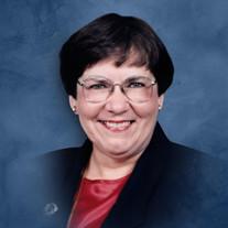 Margaret Goss