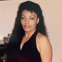 Nora Hilda Perales Sandoval
